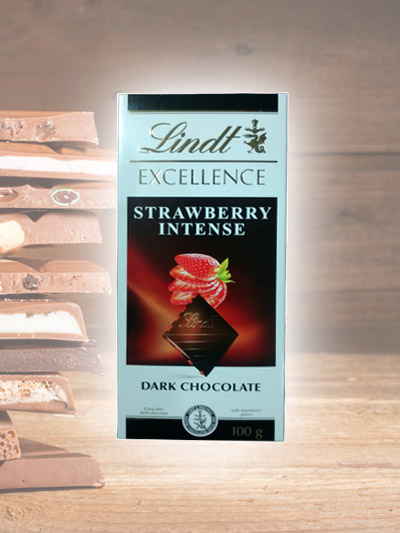 Chocolate Lindt Excellence