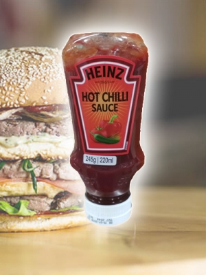 Heinz Hot Chilli