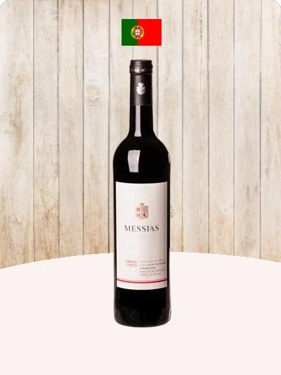 Vinho Tinto Messias Portugal