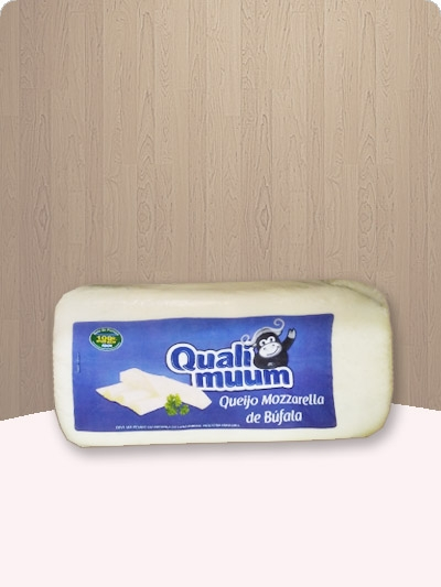 Queijo Mussarela Vegano Superbom Light