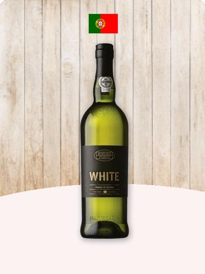 Vinho Borges Porto White